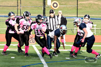NY Knockouts vs Maine Rebels 2013
