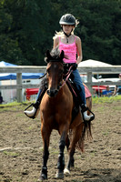 Grafton Trail Riders August 2012