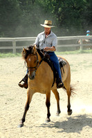 Grafton Trail Riders July 2012